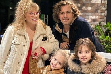 8 детей российских звезд, рожденных суррогатными матерями