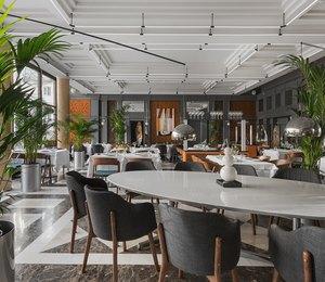 Премиальный мясной ресторан Regent by Rico Алексея Пинского представляет новые пространства