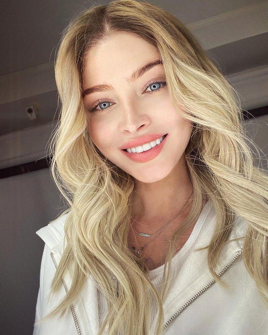 Алёна Шишкова