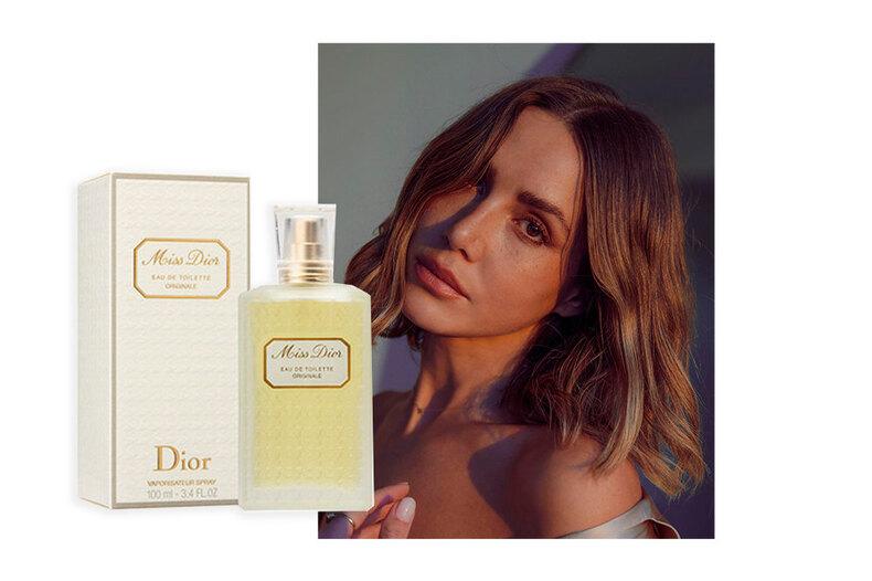 Запах женщины: 20 культовых ароматов
