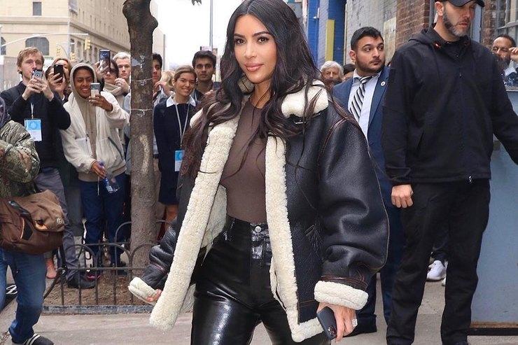 Ким Кардашьян неидут брюки. Ивот 5 причин, почему