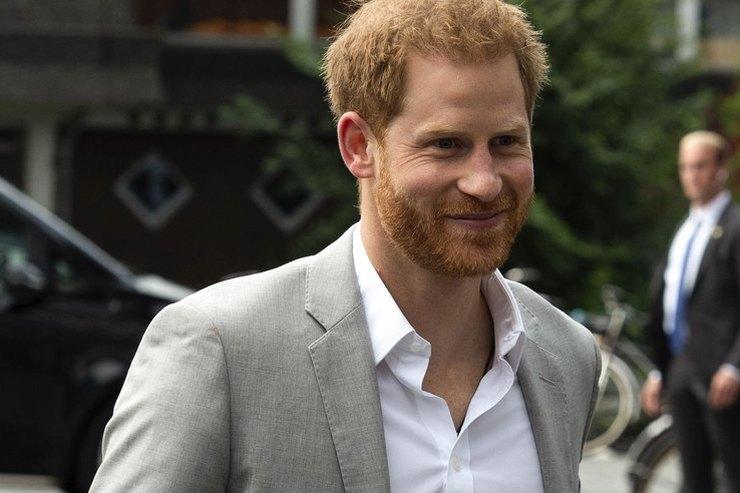 Принц Гарри испугал отца откровенным заявлением
