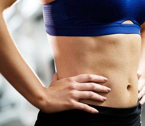 8 спортивных секретов, которые позволят добиться идеально плоского живота
