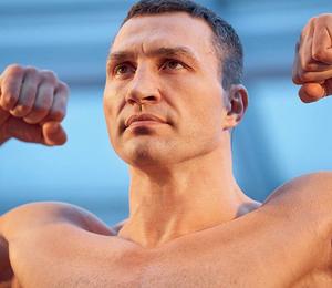 Владимир Кличко не дает дочери видится с мамой