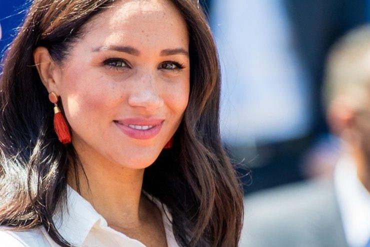 Меган Маркл нашла поддержку убывшей жены скандального принца Эндрю