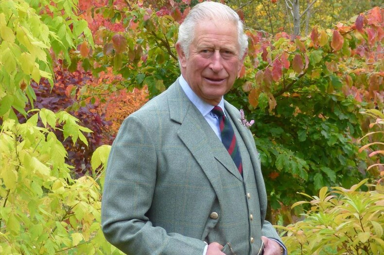 Принц Чарльз отправил Меган Маркл «колючее» послание вдень рождения маленького Арчи