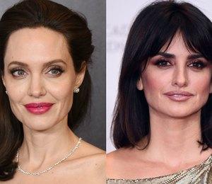 Это война! Чем Анджелина Джоли разозлила Пенелопу Крус?