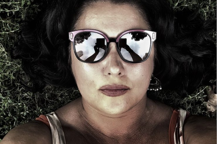 «Надоели восковые фотографии!»: Анна Нетребко против ретуши