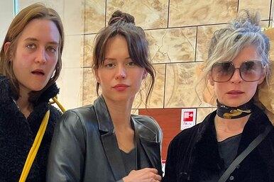 Фанаты обнаружили сходство между Дианой Пожарской иОксаной Фандерой