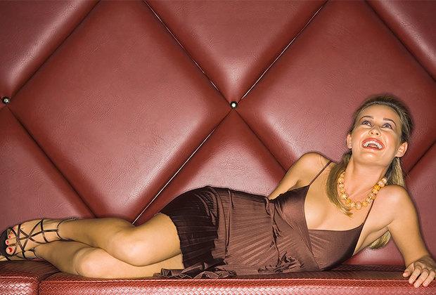 Это нелепо: Арина Холина омнимой сексуальности, ради которой мы страдаем