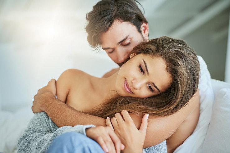 Чего хочет женщина впостели: 10 заповедей, которые сделают вашу жизнь лучше