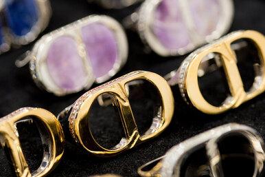 Украшения измужской коллекции Dior, которые понравятся идевушкам