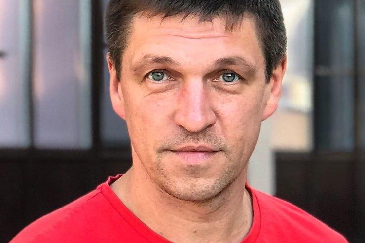 Дмитрия Орлова обвинила визнасиловании домработница