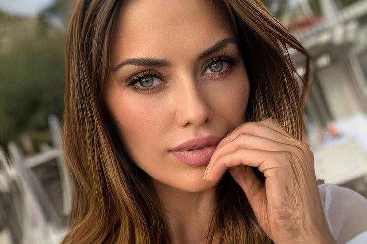 Виктория Боня высказалась о«своем мужчине»