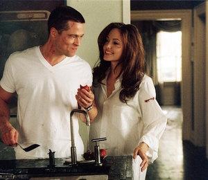 «12 лет ада!»: Брэд Питт счастлив, что развелся с Анджелиной Джоли