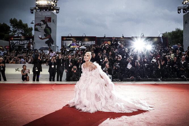 Леди Гага – образцовая дива наших дней