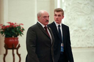 Завидные женихи! Коля Лукашенко иеще 4 холостых красавцев-сыновей политиков имонархов