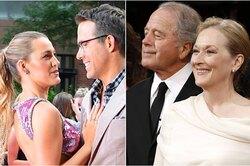 5 самых гармоничных пар Голливуда, благодаря которым мы верим влюбовь