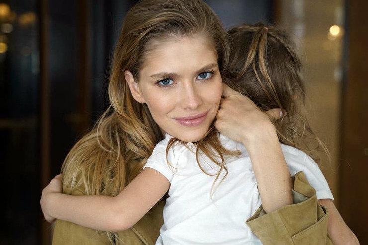 Дочь Елены Перминовой отметила день рождения в«Стране Чудес»