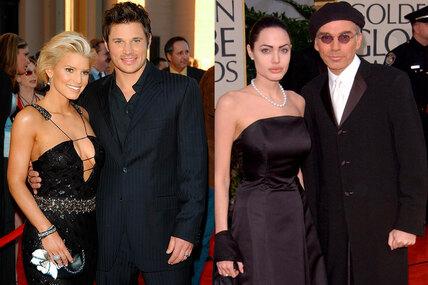Вспомнишь — вздрогнешь! 5 самых скандальных пар изпрошлого, чьи истории всколыхнули мир шоу-бизнеса