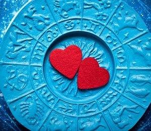 Любовный гороскоп с29 июля по4 августа