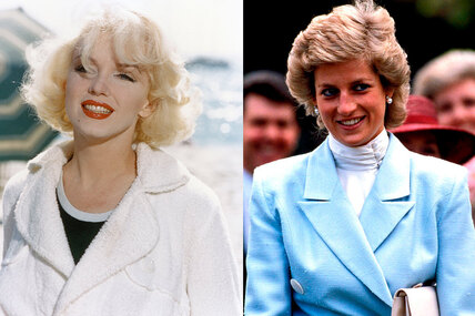 Роковой возраст: почему Мэрилин Монро, принцесса Диана идругие звезды ушли изжизни после 35 лет