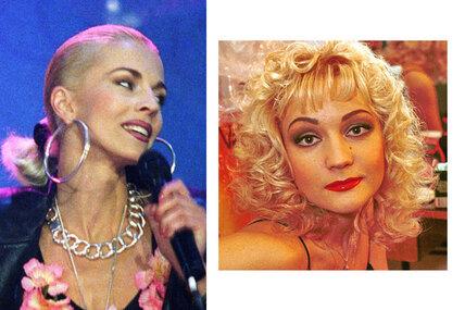 Как выглядят Ветлицкая, Буланова идругие звездные певицы 90-х сегодня