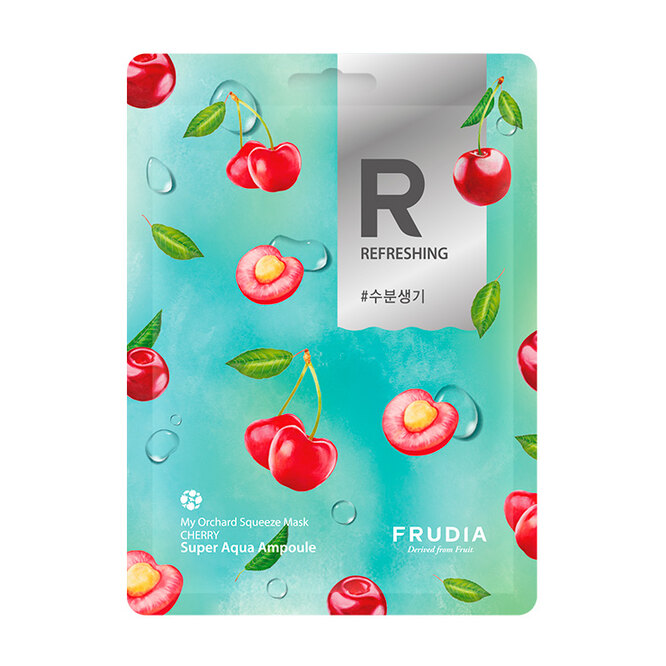 Firming Mask My Orchard Squeeze, Frudia