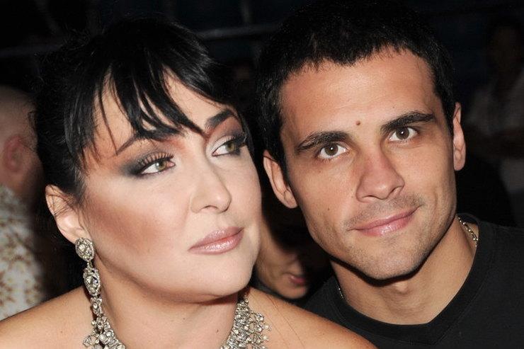 Муж Лолиты, изменивший ей, попросил развод