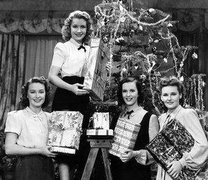 Как найти новогоднее настроение вкруговороте рутинных дел? Знает Алина Лаврентьева