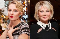 Российские звезды 50+, которые доказывают, что красота независит отвозраста