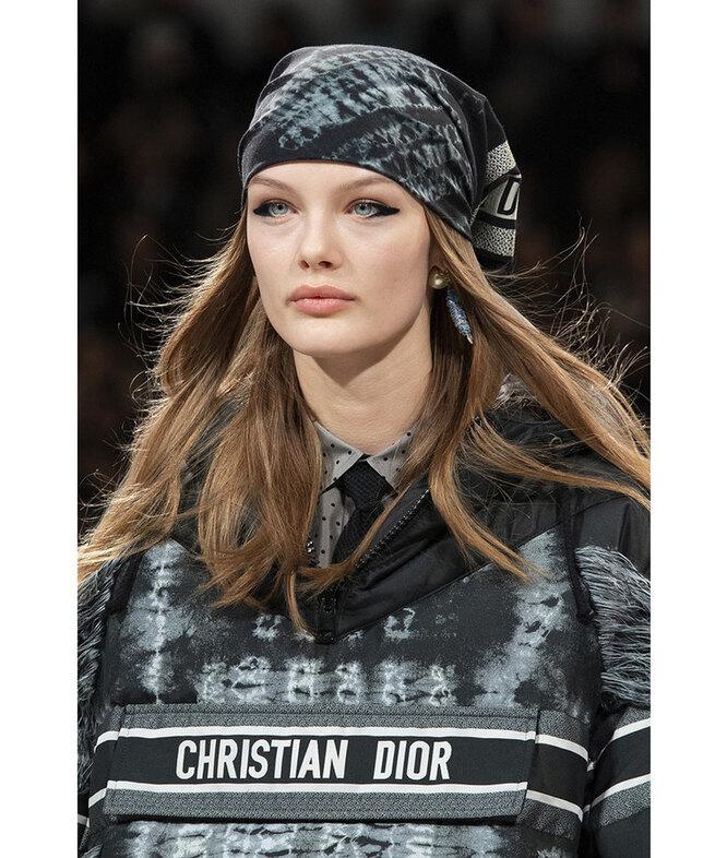 Dior осень-зима 2020/21