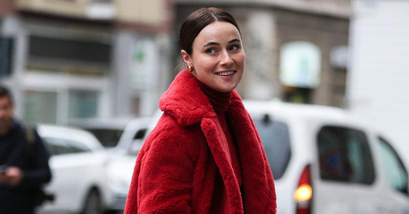 Монолуки, цепи иминисумки: что носят инфлюенсеры наНеделе моды вМилане