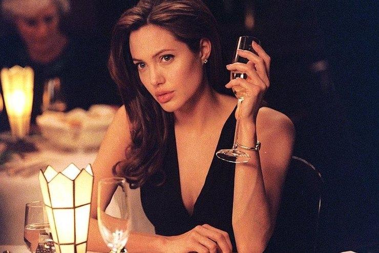Анджелина Джоли возвращается вкино — что известно оновом проекте актрисы?