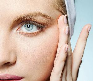 Домашняя работа: как избавиться отморщин вокруг глаз безинъекций
