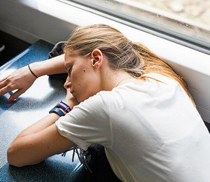 Дневные сони: 6 признаков нарколепсии, когда точно пора кврачу