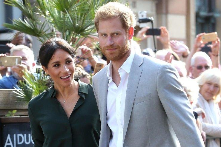 Эксперт уверен, что принц Гарри иМеган Маркл быстро нарастят коммерческую мощь