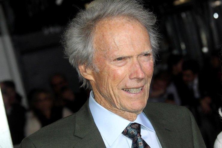 Клинт Иствуд вышел всвет свнебрачной дочерью, которую скрывал 30 лет