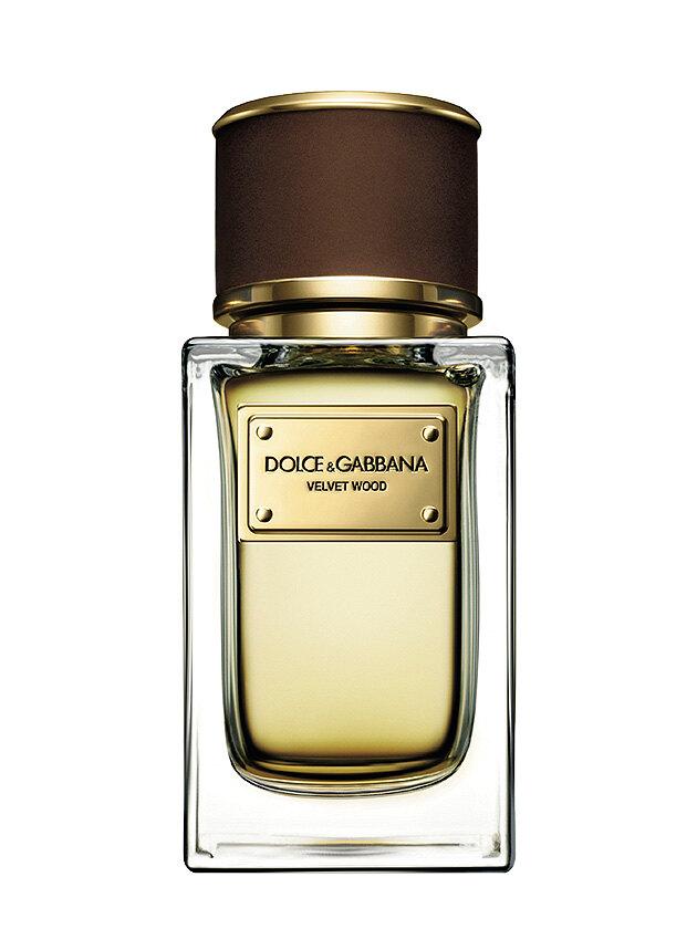Velvet Wood от Dolce&Gabbana