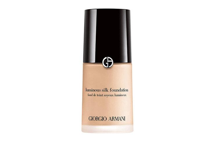 Тональный крем Luminous Silk Foundation, Giorgio Armani