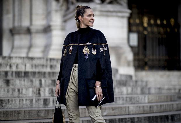 Неделя Высокой моды вПариже: как правильно расставить fashion-акценты