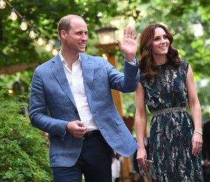 Оставит одну: принц Уильям отправится в зарубежный тур после родов Кейт Миддлтон