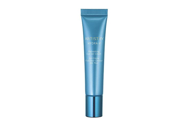 Освежающий крем длявек Hydra-V Refreshing Eye Gel Cream, Artistry