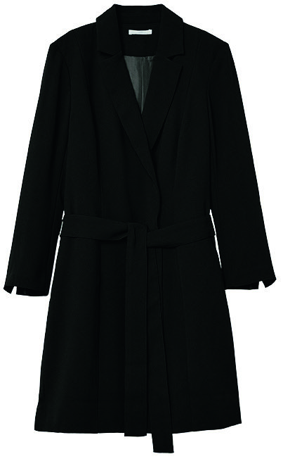 Платье изполиэстера, H&M, 2999 руб., H&M