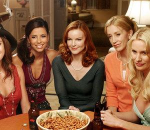 Как сейчас выглядят любимые актрисы сериала «Отчаянные домохозяйки»
