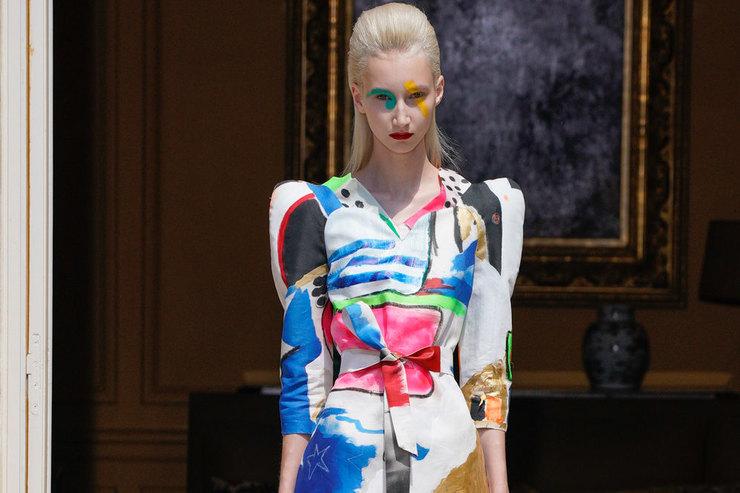 Несовместимость взглядов: тренды снедели Высокой моды, которые трудно приручить