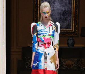 Несовместимость взглядов: тренды с недели Высокой моды, которые трудно приручить