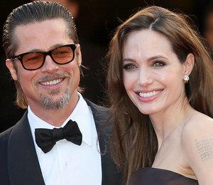 Анджелина Джоли и Брэд Питт продолжают секретно вести совместный бизнес, несмотря на публичные разбирательства