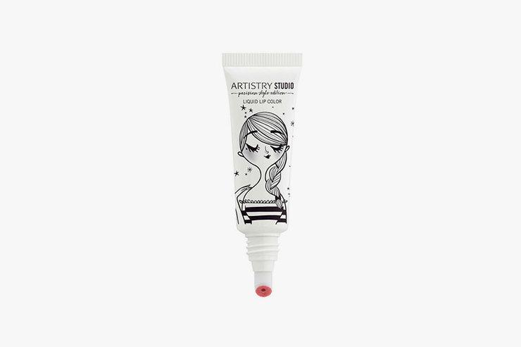Liquid Lipstick, Artistry Studio