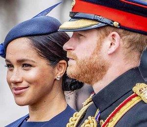 Влияние Меган Маркл на мужа отметил королевский эксперт